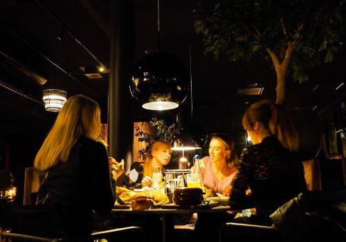 Grenseløs Restaurant